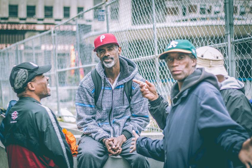 City Life Hoodie Men Mid Adult Men Oakland A's Philadelphia Philadelphia Eagles Phillies Street Photography The Portraitist - 2016 EyeEm Awards The Street Photographer - 2016 EyeEm Awards Urban Wink