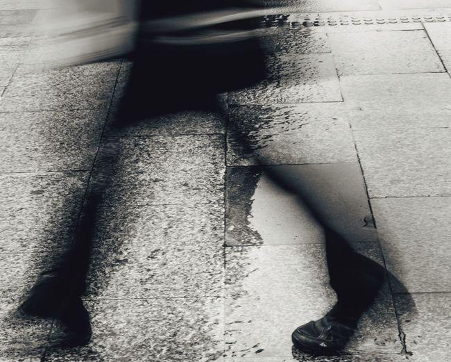 The Street Photographer - 2017 EyeEm Awards 'Run, baby, run' EyeEm Streetphotography Black And White Street Photography Outdoors Blackandwhite Photography EyeEmBestPics Eyemphotography EyeEm Best Shots EyeEm Best Edits EyeEm Gallery EyeEm Best Shots - Black + White My Best Photo