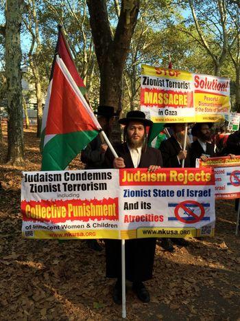 Brooklyn Free Palestine