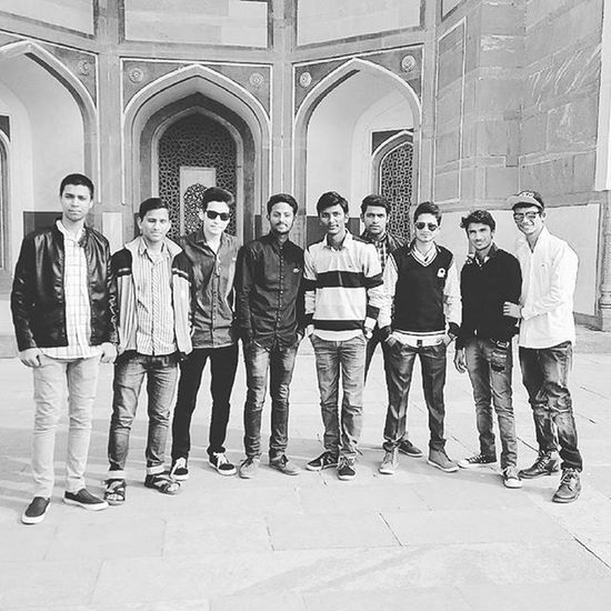 Best bros in the world..... Can't imagine life without them...... We Laugh together Fight together and sometimes fight with each other and that's what Bromance is all about Brosforlife 👌👊🙅😎 credit-daisz bhai