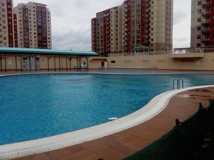 Havuz Yeni Site Alsam Mı