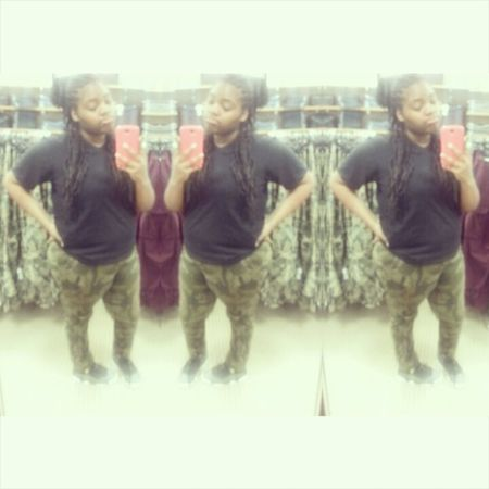 - today was chill Earlier Today Am I Cute Yet? Chilling Or Whatever. That's Me