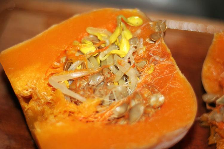Seeds Butternut