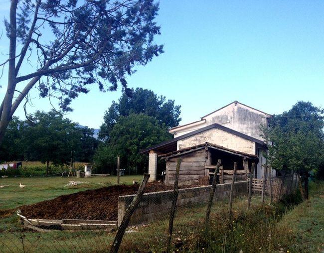 Rural Scenes CiociariaEye