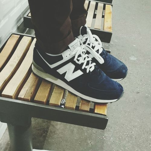 New Balance 576 That's Me Hanging Out