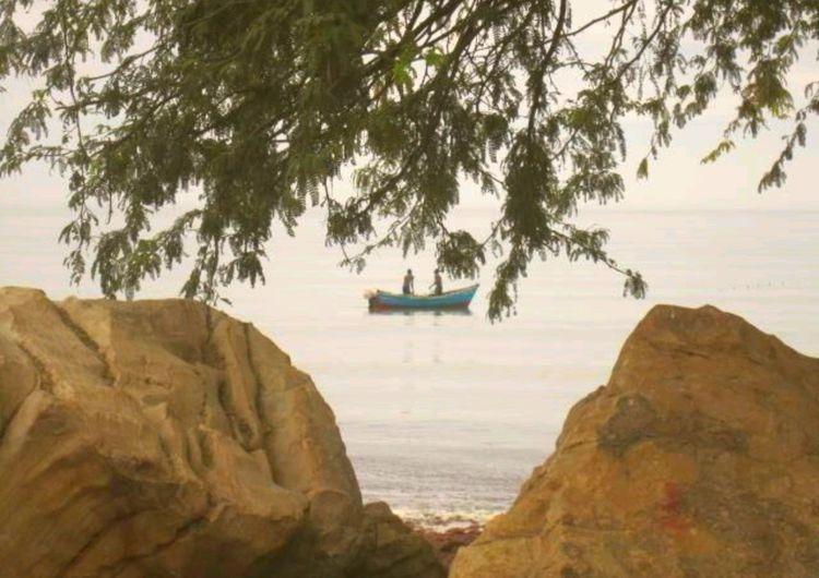 Benguela Angola Outdoors Nature Landscape Tranquility