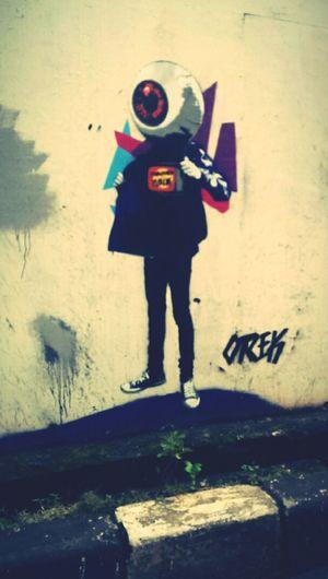 Pembodohan Publik Mural Jakartaselamanya Street Art Streetphotography