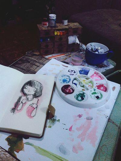 ArtWork Art Artist