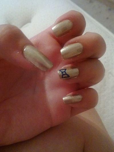 Mireya's Nails