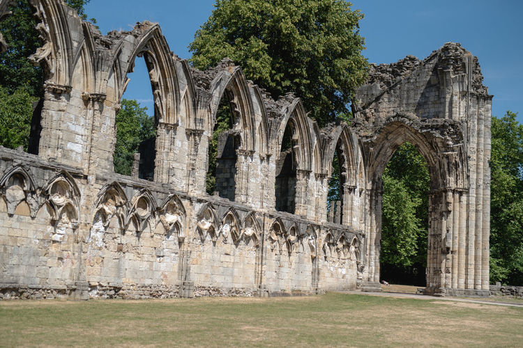 Abbey Ancient