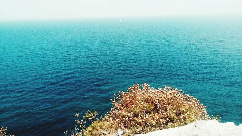 Sea Sea And Sky Beauty In Nature Seascape Nature Summertime Summer2016 Tirilye Escape Nature Photography Nature_collection Medusangel