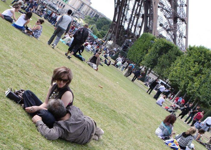 Eiffel Story Eiffel Eiffel Tower Traveling Travel Photography