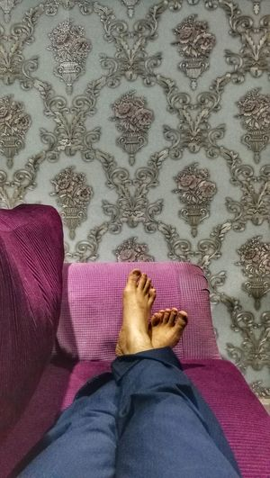 Pattern One Person Low Section Standing Personal Perspective Indoors  Human Body Part Real People Human Leg Women Wallpaper People Adults Only Adult Day Relaxing At Home