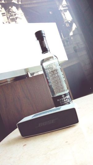 Aqua Live Tequila Shots Freshness