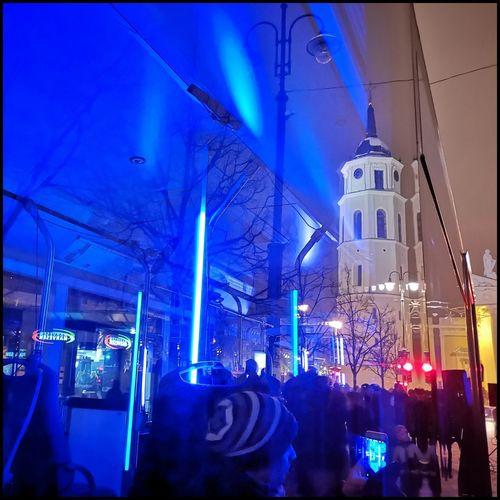 Blue Vilnius