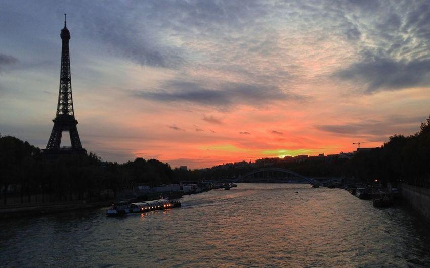 Sunset Great Views Eye4photography  EyeEm Best Shots