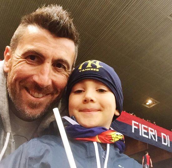 Tutti allo stadio UN GIORNO ALL'IMPROVVISO!!!.... Footballfan Calcioitaliano SerieA Topplayer