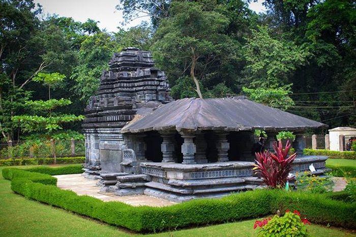 Sandypics90 Temples Temple Old Monuments Exploreindia Doodhsagar Kulem Goa