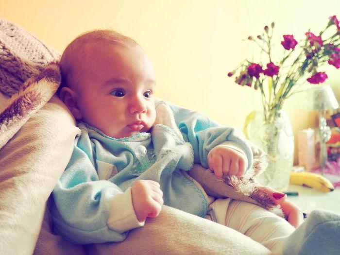 Baby Childhood