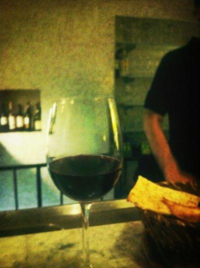 Wine Tasting Heaven