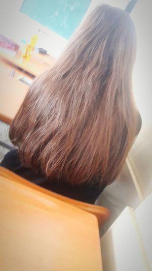 #EyeEmNewHere #hair #longhair  #longhairdontcare #LongHairDontCare (; #girl #school  #Girlfriend