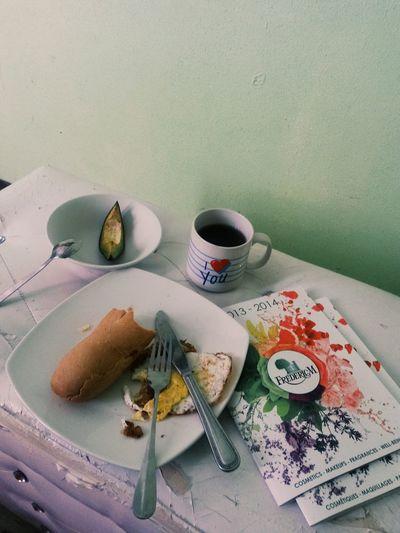 Goodmorning Breakfast Eggs Love