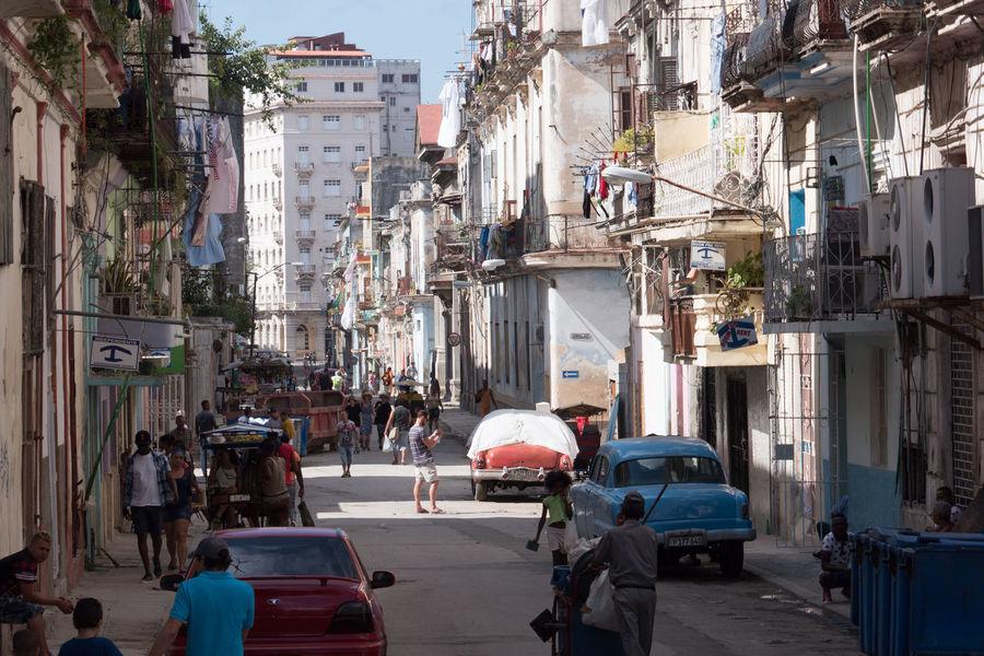 Centro Havana Cuba Cuba Collection Day Havanna, Cuba People Peoplephotography Sunday Sunshine