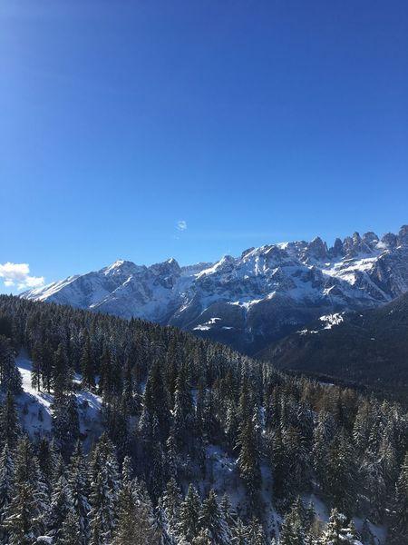 Dolomitidibrenta Andalo Trentino  Trento Italia