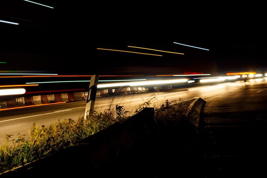 Learn & Shoot: After Dark Streetlights