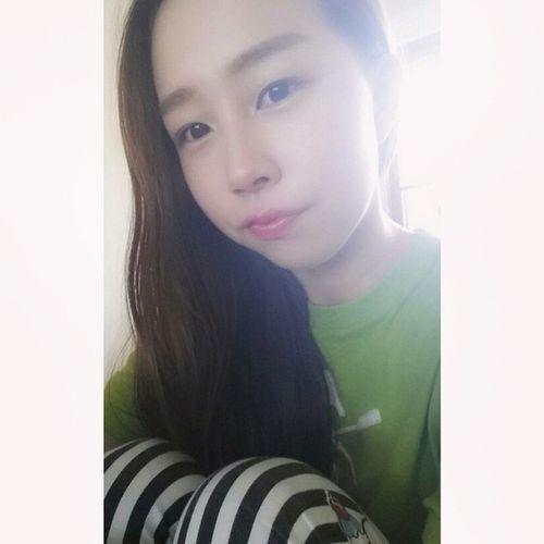 셀카 셀스타그램 Selfie Goodmorning 인스타중독