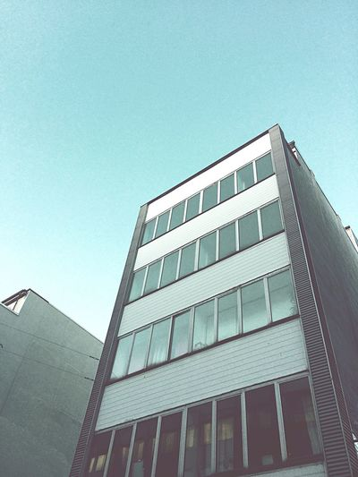 S11 Saarbrucken Saarland Taking Photos Photography Building Buildings Business Architecture House Streetphotography