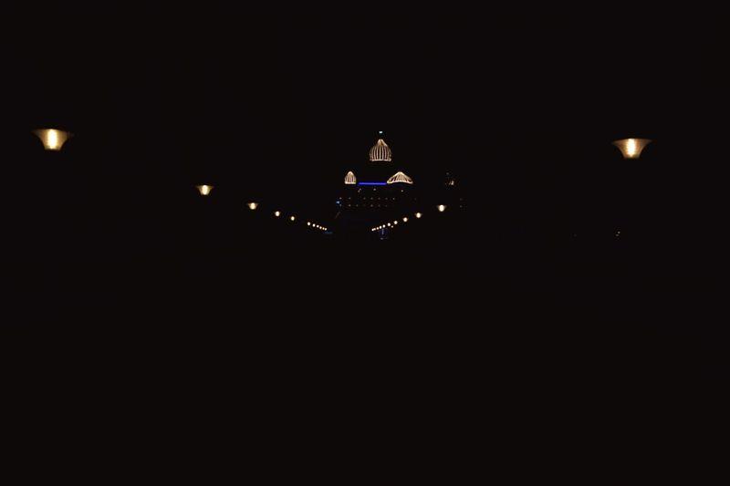 Roadtrip eshar dham Gurudwara Harike Nightphotography Nightview Photography