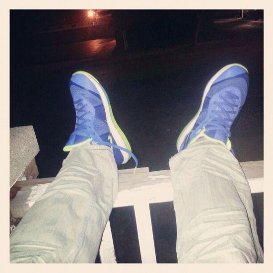 Thirsty? Lebrons Sprite Kicks Sneakers shoegame nicekicks igsneakercommunity