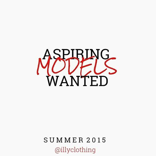We will be looking for some dope people to rock with us this summer. Tag someone you think might be interested Models Modeling Fashionmodel  Aspiringmodel aspiring new beginner model milwaukee mke miltown chicago windycity chitown goill modelswanted summer 2015 losangeles atlanta miami newyork worldwide uk toronto interested fashion style wanted