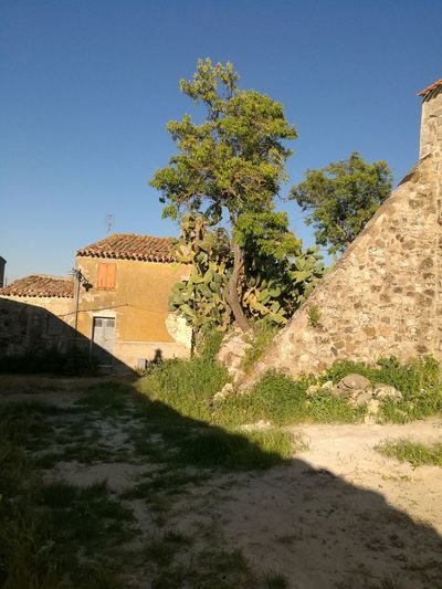 Abandoned Places City Abandoned Lamp Sardinia,italy Nature Stones Houses House Town Door Gosthtown Nature Photography Nature Collection