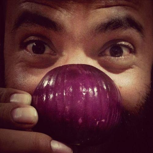 Onion Nose
