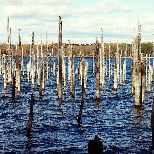 Merillcreek Lake