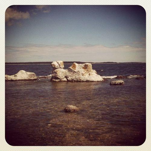 #gotland #asunden Gotland Asunden