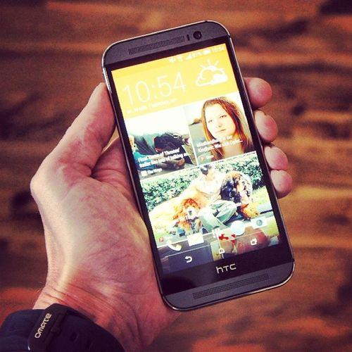 I really like the all new HTC One (M8) #HTC #HTCOneUp #HTCinLON HTC Htcinlon Htconeup