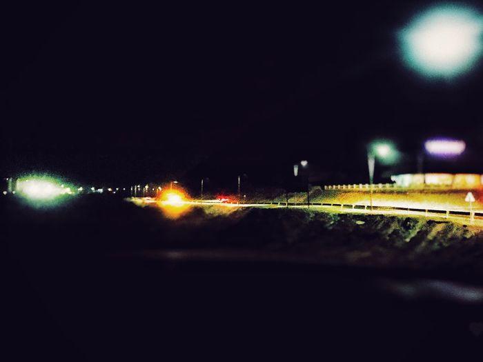 Midnight First Eyeem Photo