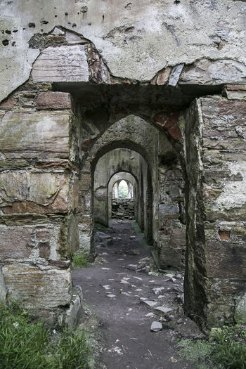 Castle Outdoor Pictures Ruins Castle Ruin Outdoor Outdoor Photography Outdoors Tunnels