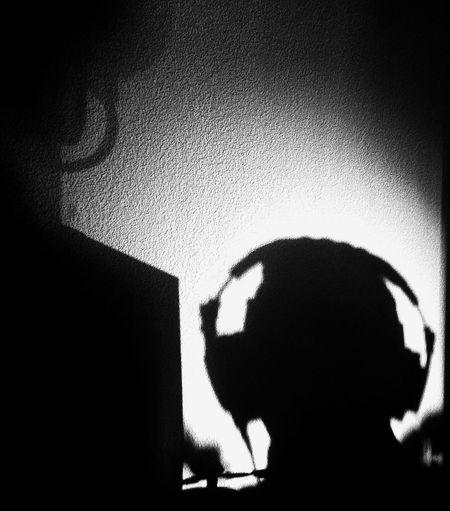 Silhouette One Person Working On New Music Enjoying Music Enjoying Life Man At Work