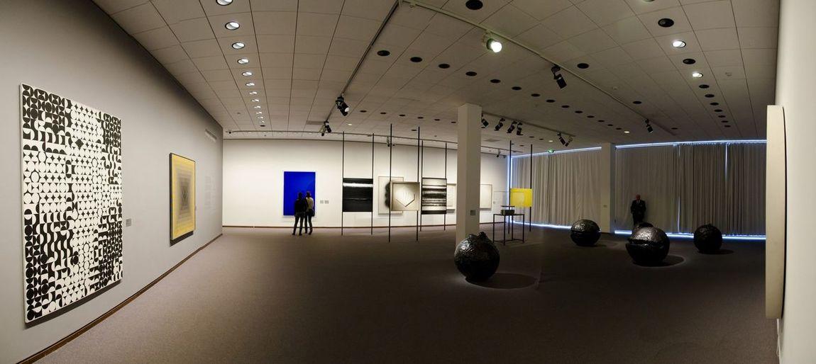 Rothko & co. @ Neue Nationalgalerie, Berlin