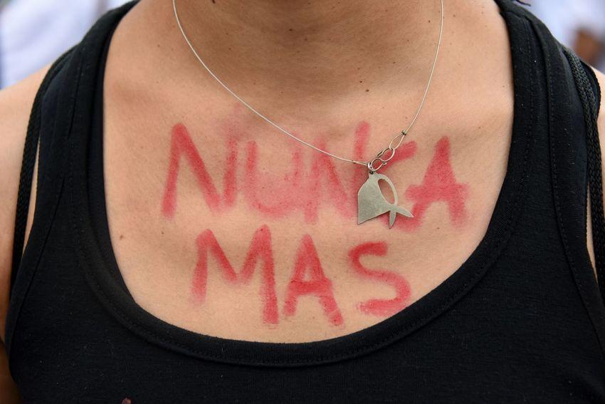 24 De Marzo Derechos Humanos Libertad Madres De Plaza De Mayo Plaza De Mayo Política Democracia Dictadura Golpe De Estado Golpe Militar Justicia Manifestación Memoria Nunca Mas Represion Verdad