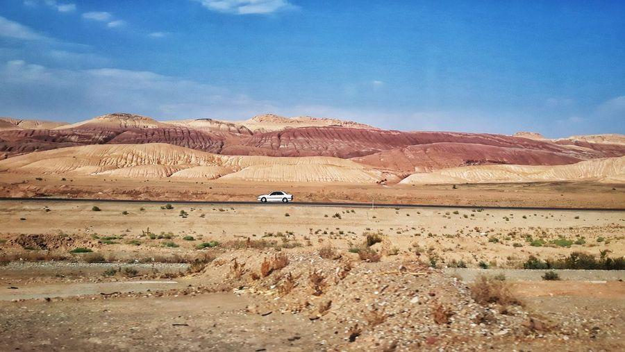 Desert No