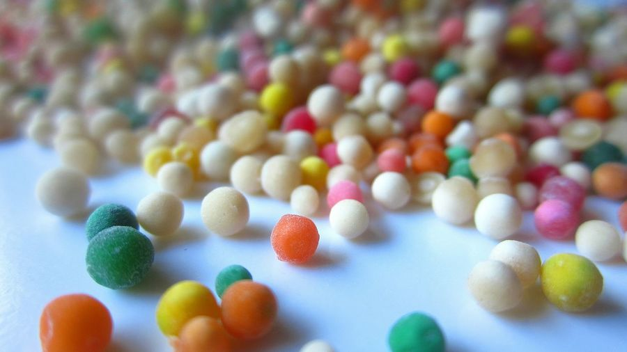 Tapioca Pearls Dried Tapioca Pearls Tapioca Pearls Food Colored Tapioca Pearls Sago