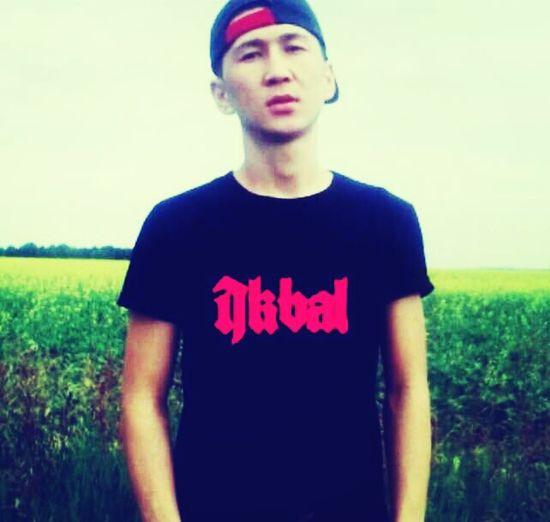 Ikbal First Eyeem Photo