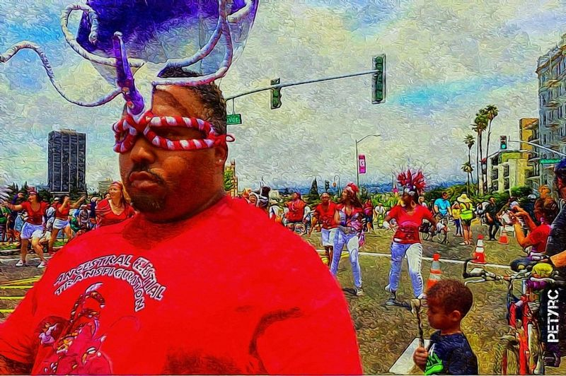 AMPt Community Mob Fiction NEM Painterly NEM SciFi