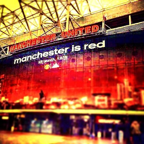 Loveforfootball Loveformyclub Football Stadium Footballislife Taking Photos Check This Out Hello World Cityscapes