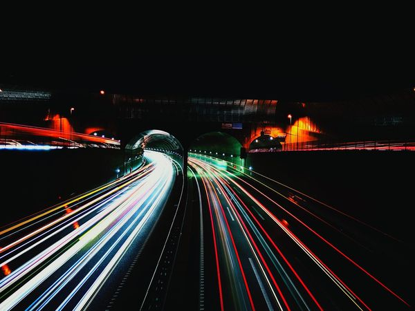 City Illuminated Futuristic Road Motion Multi Colored Rush Hour Speed Light Trail Long Exposure Thoroughfare Two Lane Highway Office Building Headlight Multiple Lane Highway Winding Road Urban Road Traffic Jam Vintage Car Car Point Of View Mountain Road Dividing Line Vehicle Light Viaduct Tail Light Road Marking Road Intersection Double Yellow Line Traffic China World Trade Center